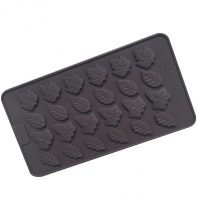 Leaves Silicone Mould Tray LMH024