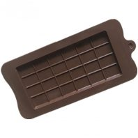 Chocolate Plate Silicone Mould Tray LMH201