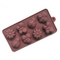Multi insects Silicone Mould Tray LMH624